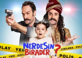 Baradaram Kojaei Turkish Series