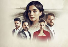 Be Esme Zahra Turkish Series