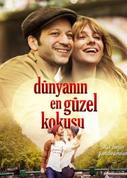 Behtarin Boye Donya Turkish Movie