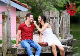 Boye Tootfarangi Duble Turkish Series