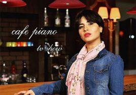 Cafe Piano Persian Series