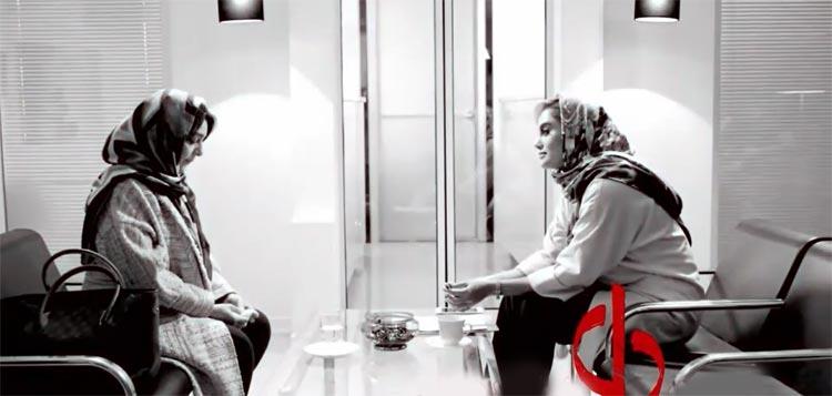 Del Iranian Serial Episode 25
