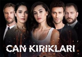 Delshekasteha Turkish Series