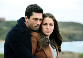 Doshmane Khaneam Turkish Series
