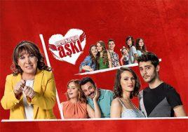 Eshgh Fereshteha Turkish Series