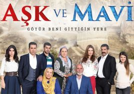 Eshgh Va Mavi Turkish Series