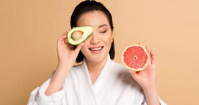5 Foods That Make Your Skin Glow<br/></noscript><img class=