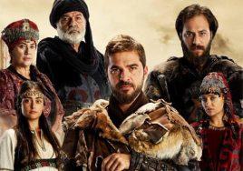 Ghiame Artughrul Turkish Series