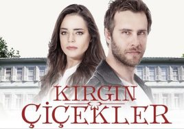 ghonchehaye zakhmi turkish series