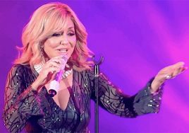 Googoosh Live In La Concert