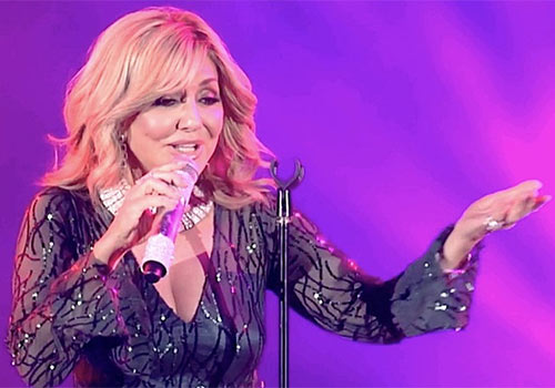 Googoosh Live In LA