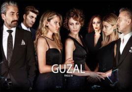 guzel turkish series