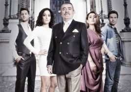 kakh neshinan turkish series