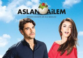 Khanevade Shire Man Turkish Series