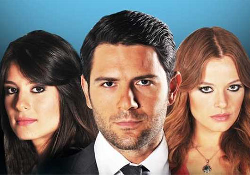 mah gereftergi turkish series