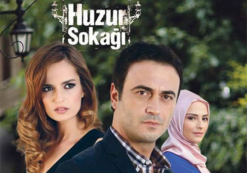 mahaleye aramesh turkish series