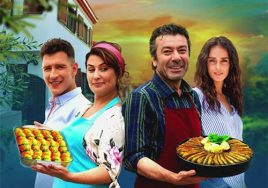 Mahi Ezheh Turkish Series
