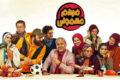 Mardome Mamoli Persian Series