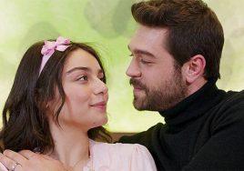 Maryam Duble Farsi Turkish Series