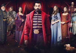 Mohammad Fatehe Donya Turkish Series