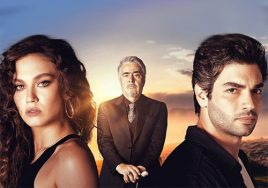 Nafas Be Nafas Turkish Series