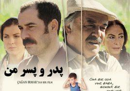 Pedar Va Pesare Man Turkish Series