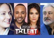 Persia Got Talent