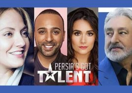 Persia S Got Talent Persian Series