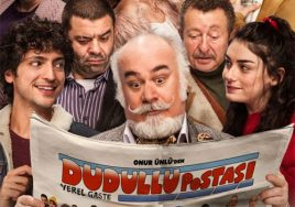 Poste Mahaleye Dudullu Turkish Series