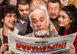 Poste Mahaleye Dudullu Turkish Series