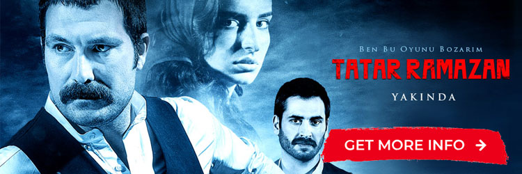 Ramazan Tatar Turkish Series More Info Banner