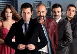 sokoot konandegan turkish series