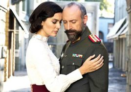 Vatanam Toei Turkish Series