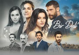 Yek Roozegare Divaneh – Part 30 (The End)